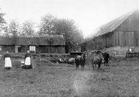 Blixtorp 1915