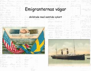 Emigranternas vägar sid 1