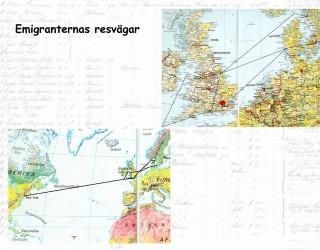 Emigranternas vägar sid 7