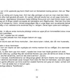 Göte Johnsson, Svalövsringen sid 13 (14)