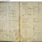 Husförhör 1790 - 1793.
