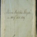 Husförhör 1837 - 1839.