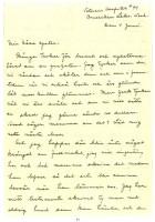 Nanny Mårtensson, kort biografi samt dagboken från Alaska, sid 11 (34)