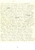 Nanny Mårtensson, kort biografi samt dagboken från Alaska, sid 23 (34)
