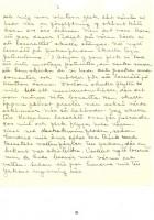 Nanny Mårtensson, kort biografi samt dagboken från Alaska, sid 26 (34)