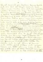 Nanny Mårtensson, kort biografi samt dagboken från Alaska, sid 28 (34)