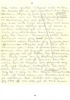 Nanny Mårtensson, kort biografi samt dagboken från Alaska, sid 29 (34)