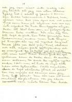 Nanny Mårtensson, kort biografi samt dagboken från Alaska, sid 32 (34)