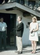 1969 Småland?, Märta, Gert, Göte och Beate