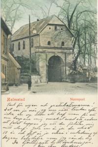 20 Halmstad Norre Port 1902