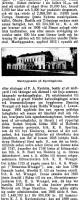 30 Sperlingsholm i Uggleupplagan 1917