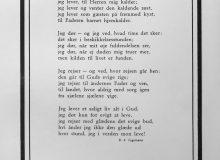 1963 Anders Johan Høg-Andersen begravningskort 3
