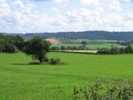 The Ätran valley