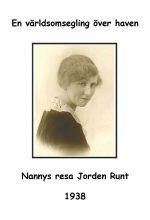 Nanny's story of her 1938 world voyage