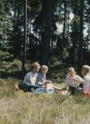 1978 Småland, Staffan, Märta, Göte och Christina