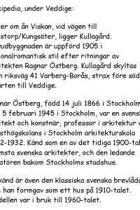 Ragnar Östberg på Wikipedia