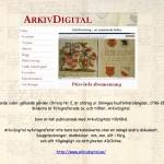 Lite reklam för Arkiv Digital, som jag skrivit utan att vara ombedd, men som ett litet tack för att jag här fått publisera bilderna ur husförhörslängderna.