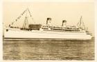 SS Monteray