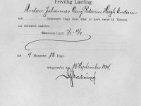 1914 Hjmsedelspas
