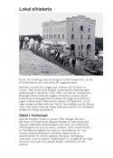 Laholm Lokal elhistoria 1