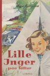 Lille Inger paa Telttur
